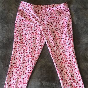 Women's adidas golf capris! New without tags!